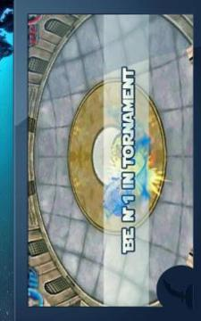 Spin Blade: Metal Fight 2截图