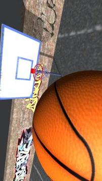 街头篮球射手截图
