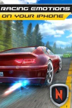 真实极品赛车 Real Speed截图