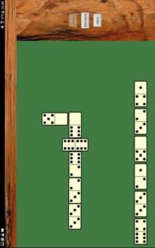 经典多米诺骨牌游戏截图