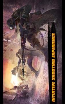 精英军团杀手:刺客FPS截图