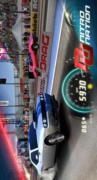 氮气赛车截图