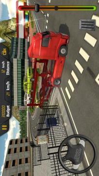 真正的卡车司机截图