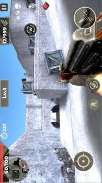 American Sniper Shoot War截图