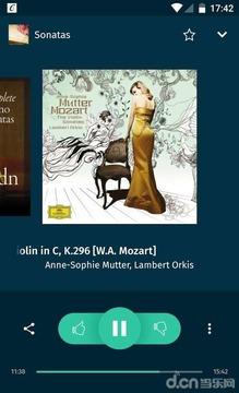 古典电台:Classical截图