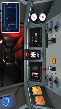 地铁模拟器驾驶截图