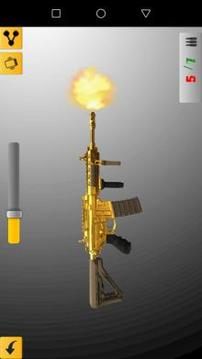 Gun Sound 4截图