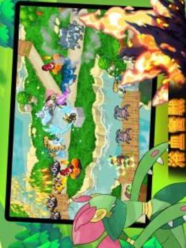 终极塔防之神奇宝贝2截图
