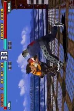 New Tekken 3 King Tips相似应用下载_豌豆荚