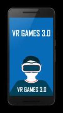 VR Games截图