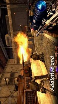 最后 战场: FPS 射击 游戏截图