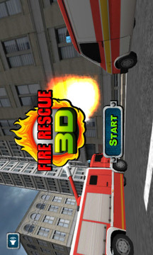 3D消防救援截图