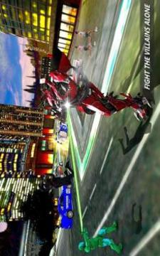 铁战复仇者超级英雄联盟截图