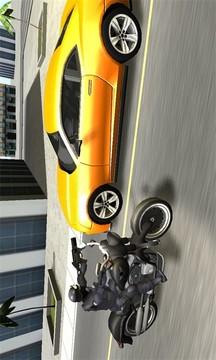 摩托车大冒险(修改版)截图