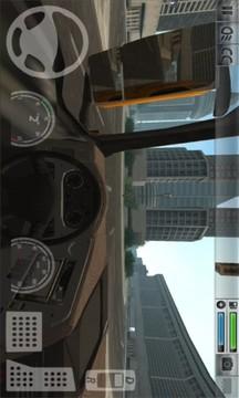 卡车模拟器城市截图