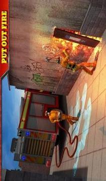 American FireFighter 2017截图