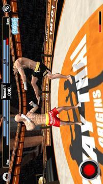泰拳格斗:起源截图
