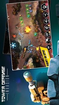 终极塔防:入侵截图