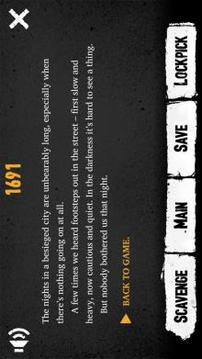 This War Of Mine: The Board Game截图