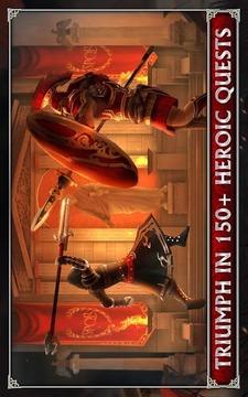 血之荣耀:神兵截图