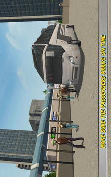 商用车模拟器17截图