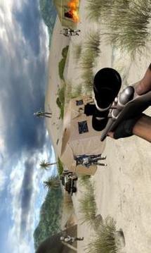 岛军队狙击手截图