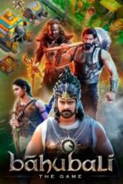 Baahubali: The Game (Official)截图