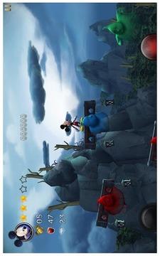 幻影城堡截图