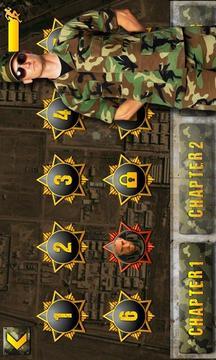 Military Training Game截图