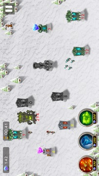 The Invasion of Empires截图