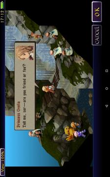 最终幻想战略版:狮子战争截图