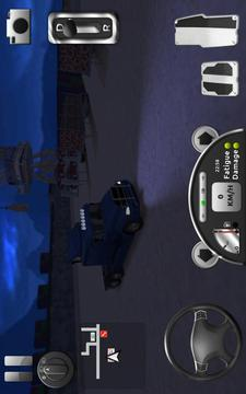 卡车模拟3D Truck Simulator3D截图