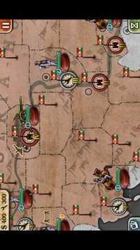 欧陆战争3:指挥官截图