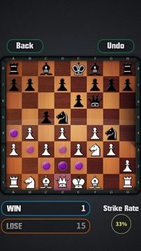 国际象棋截图