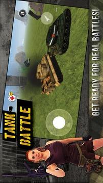 坦克大战之二战时代  Tank Battle截图