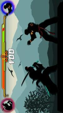 Ninja Shadow Fight 2 Epic截图