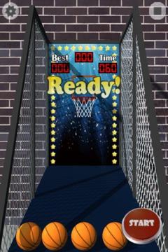 3D投篮机截图