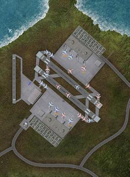 机场指挥中心3截图