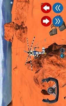 直升机游戏3D截图