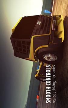漂移地带:卡车截图