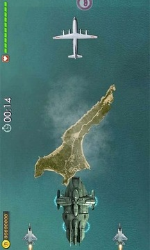 中国航母2南海争霸截图
