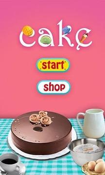 制作蛋糕2截图