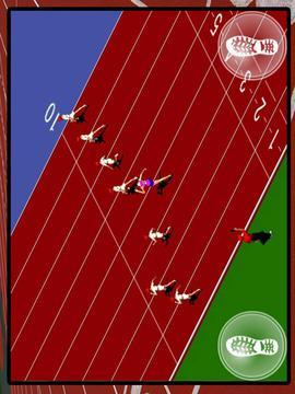 2014田径运动会:短跑飞人截图