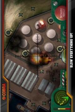 空中轰炸机截图