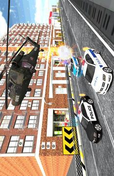 警察VS贼截图