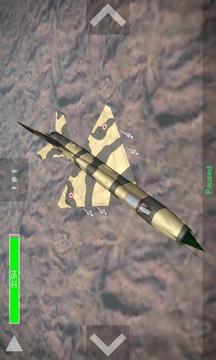 以色列战斗机截图