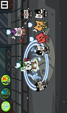野猫:刀锋战士截图