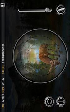 丛林猎鹿截图