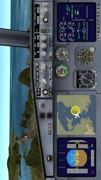 极限模拟飞行 F.S. Xtreme截图