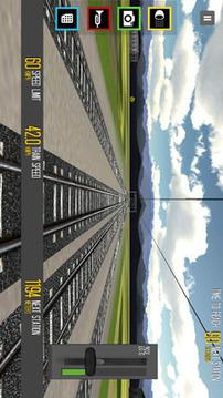 伦敦地铁驾驶3D截图